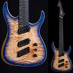 Image result for ormsby guitar