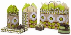 100% Recycled Geo Garden Collection by Nashville Wraps.