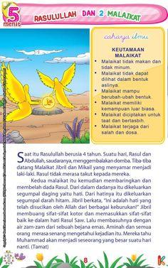Buku Pintar 52 Kisah Teladan Terbaik Nabi Muhammad Katabaca.com