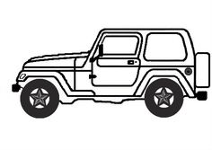 48 Best Jeep Images Drawings Jeep Drawing Jeep Tattoo