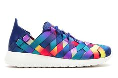 Nike Roshe Run Woven « Rainbow »-SICKEST SHIT AROUND New Hip Hop Beats Uploaded EVERY SINGLE DAY www.kidDyno.com