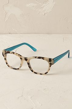 Anthropologie EU Zoe Reading Glasses