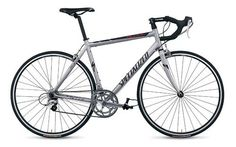 Specialized Allez 2007 - back on the road