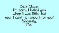 Can't Sleep Quotes Funny | CAN'T GET ENOUGH OF SLEEP - FUNNY QUOTES - Funny Loves Fun World