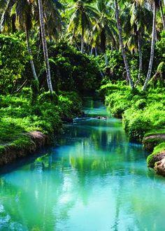 La Samana, Dominican Republic