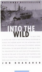 Into the Wild  John Krakauer