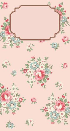 Wall Paper Lock Screen Floral Ideas For 2019 Flower Backgrounds, Flower Wallpaper, Wallpaper S, Pattern Wallpaper, Wallpaper Backgrounds, Phone Backgrounds, Trendy Wallpaper, Wallpaper For Your Phone, Cellphone Wallpaper