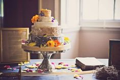 10 alternative wedding foods © Claire Penn Photography