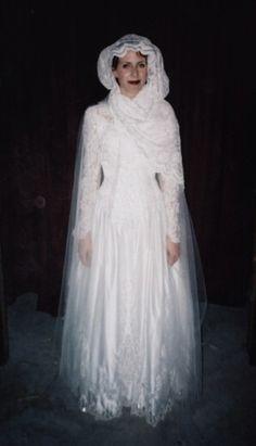 a christmas carol ghost of christmas present costume
