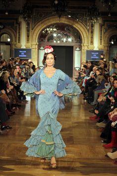 Wappíssima - We love flamenco 2014 - Taller de Diseño - II Edición
