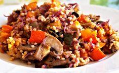 Dip, Grains, Food, Salsa, Essen, Meals, Seeds, Yemek, Eten