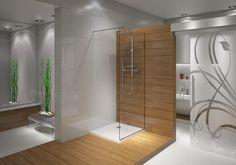 WALK IN Duschlösung   Ihr Persönlicher Partner Wenn Es Um Duschtrennwände,  Keramikplatten Sowie Terrassenplatten
