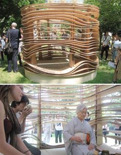 Paper Tea House Workshop http://calgary.isgreen.ca/food-and-drink/organic-food/wonderfully-sweet-ways-use-honey/