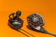 It's not often that you see a new pair of headphones that upsets the basic taxonomy of personal audio gear, but Audeze's new iSine series is precisely that.