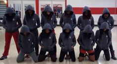 Happy Birthday Trayvon Martin .. Forever will be in our hearts! - Dancing Dolls