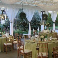 Weddings & Venue | Tapestry House