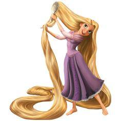 Princesas Disney y nuestra obsesión por la melena perfecta.