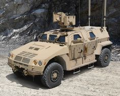 Joint Light Tactical Vehicle  BAE Systems, along with partners Meritor Defense, Navistar Defense and Northrop Grumman offer the Valanx™, a Joint Light Tactical Vehicle Family of Vehicles (JLTV FoV) that fills the gap between HMMWVs and combat vehicles. by BAESystemsInc