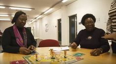 University of Manchester board game to train African midwives