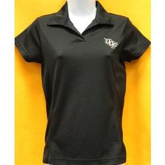 Black UCF Polo @ Gray's College Bookstore
