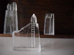 MellowGlassがつくる ほがらかなカタチ | Mellow Glass タナカユミ