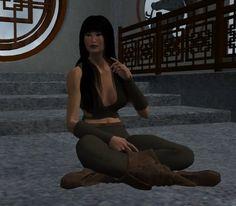 Daz :: Sashasit.jpg image by fuzzydeadthing - Photobucket