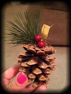 home made ornaments   Homemade Christmas Ornaments   Christmas crafts-Ornaments