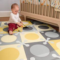 Baby Floor Foam Tiles