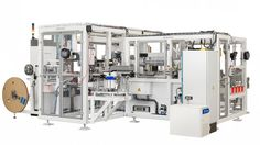 HEKUMA - first in high performance automation - Automotive