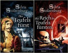 Leserunde bei Lovelybooks: Hurra! Ich habe gewonnen und diese beiden herrlichen Bücher sind auf dem Weg zu mir. #Lovelybooks #SilviaStolzenburg #BookspotVerlag