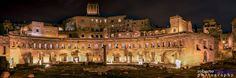Fori di Traiano Rome - Italy ©RobertoBettacchiPhotography 2015