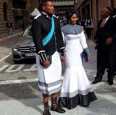bongiwe walaza - Google Search African Fashion, African Style, Xhosa, Ethnic Wedding, African Attire, Traditional Wedding, Wedding Attire, Plus Size Outfits, Dressing