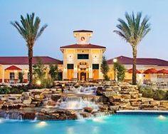 Holiday Inn Club Vacations at Orange Lake Resort - River Island (#8881)