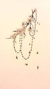 """Képtalálat a következőre: """"small cherry tree tattoo ideas women"""""""