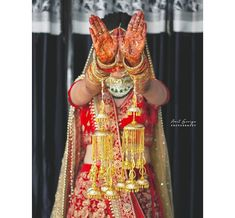 """Photo from album """"Wedding photography"""" posted by photographer Amit Gariya photography Bridal Photography, Photography Poses, Bridal Photoshoot, Wedding Preparation, Bridal Jewellery, Wedding Shoot, Photo Book, Touch, Bride"""