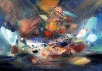 Arte moderno y contemporáneo en Christie´s