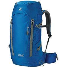 Jack Wolfskin Men S Acs Hike Backpack Jalal Trucking Bag