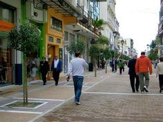 """Καλαμάτα: """"Η ελληνική πόλη, από τις ομορφότερες άγνωστες πόλεις της Ευρώπης, ένας κρυμμένος θησαυρός!"""" (Photos) Street View"""