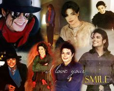 ♥ His smile :) I Love Him, Peace And Love, My Love, Mj Quotes, Michael Jackson Bad Era, You Are My Life, King Of Music, Jackson Family, I Love You Forever