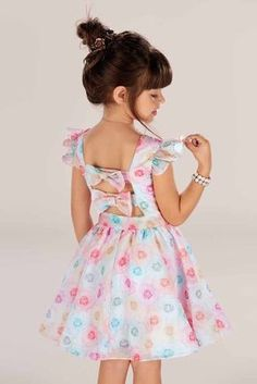 Gmail is email that's intuitive, efficient, and useful. Girls Frock Design, Baby Dress Design, Kids Frocks Design, Baby Frocks Designs, African Dresses For Kids, Little Girl Outfits, Little Girl Dresses, Kids Outfits, Baby Girl Frocks