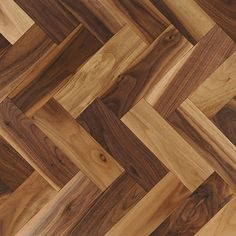 American Black Walnut hardwood flooring from Ambience Hardwood Flooring | Wood flooring | PHOTO GALLERY | Ideal Home | Housetohome.co.uk