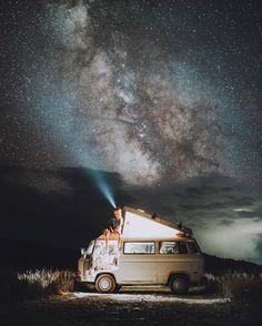 That van life
