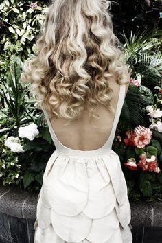 so pretty! love curls