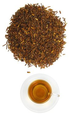 Vanilla Rooibos | Herbal Tea | The Tea Farm Adding delicious natural vanilla flavor to Rooibos. Rooibos or otherwise known as red bush or red tea, is an herbal plant that is grown in South Africa. Normally used with milk and sugar, it is delicious without it also. We carry a high grade Rooibos and it is organically grown and oxidized to produce a red-brown color. It is very popular due to its high anti-oxidant level.