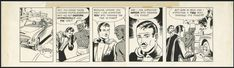 Wally Wood Mandrake the Magician Parody from Mad Magazine