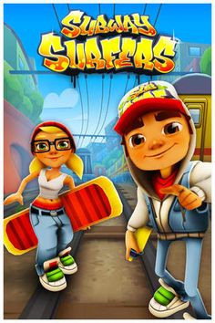 Lets talk about Subway Surfer game in Android phones. I will help you to become pro in this very challenging Game. Top Application Android, Applications Android, Subway Surfers London, Subway Surfers Game, Nyc Subway, Subway Surfers Download, Real Hack, Games Images, Black Edition