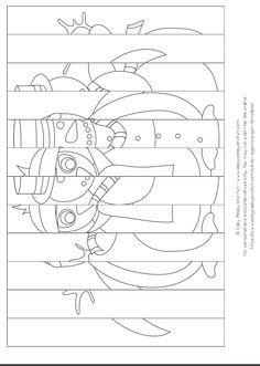 Képtalálatok a következőre: agamograph pdf Christmas Arts And Crafts, Holiday Crafts For Kids, Christmas Activities, Kids Christmas, Winter Activities, Art Drawings For Kids, Art For Kids, Winter Art, Kirigami