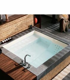 Whirlpool Bathtub by Kohler