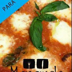 Si no te apetece salir a cenar puedes siempre llevarte a casa una buena pizza #menomale #menomalemadrid #condeduquegente #pizzaparallevar #pizza #pizzatime #pizzaparty by menomale