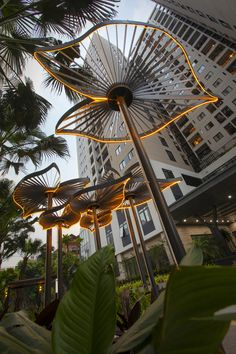 Landscape Elements, Landscape Concept, Landscape Architecture Design, Landscape Lighting, Urban Landscape, Amazing Architecture, Abstract Landscape, Outdoor Party Lighting, Amazing Street Art